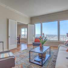 Rental info for Sold! Classic Golden Gate Heights Doelger with Panoramic Ocean Views!