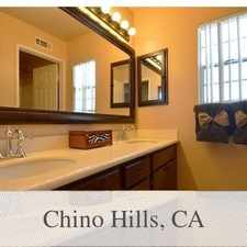 Rental info for 4 Bedroom, 3 Bath Residence Featuring Open And ...