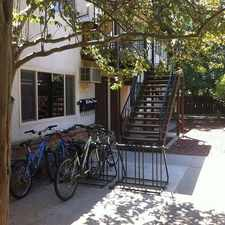Rental info for This Apartment Is A Must See. Carport Parking!