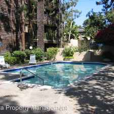Rental info for 5790 Friars Rd. #E6 in the Morena area