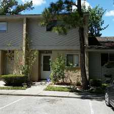 Rental info for 3801 Crown Point Rd. 2073 in the Sunbeam area