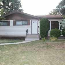 Rental info for 2 Bedroom Basement Suite located close to West Edmonton mall - Pet Friendly in the West Meadowlark Park area