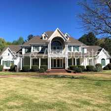 Rental info for Germantown Home *2-Acres & Swimming Pool* in the Memphis area