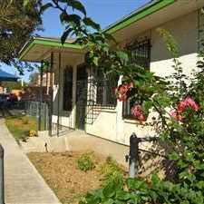Rental info for Wonderful Quiet property with a fenced yard for outdoor enjoyment. Close to St Phillips Colledge, Carmelite ChildCare facillity and School, Downtown shopping and parks. in the San Antonio area
