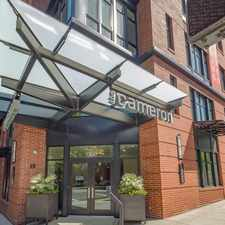 Rental info for The Cameron in the Portland area