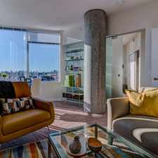 Rental info for Soma Towers North