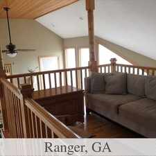 Rental info for Beautiful Furnished Home With A Fantastic Mount...