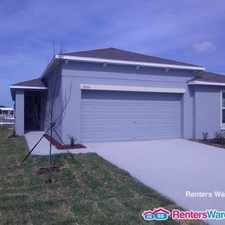 Rental info for 10305 Boggy Moss Dr