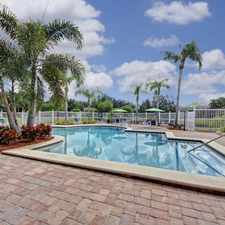 Rental info for Runaway Bay in the Pinellas Park area