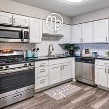 Rental info for Midpointe Apartments
