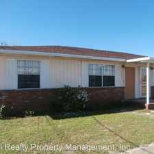 Rental info for 4105 W 22nd St