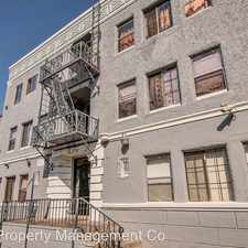 Rental info for 921 S.Bonnie Brae Street. #10 in the Los Angeles area