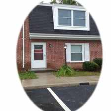 Rental info for 344 Susan Constant Drive