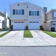 Rental info for 166 Middlefield Drive - 166 in the Merced Manor area