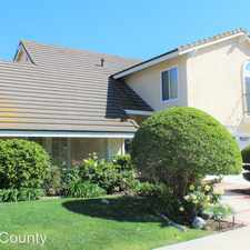 Rental info for 22 Foxhill