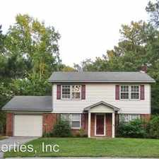 Rental info for 516 Pine Valley Rd.