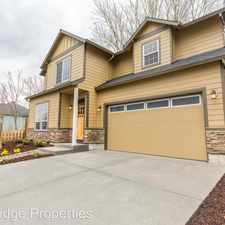Rental info for 7455 NE Fremont St. in the Madison South area