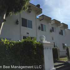 Rental info for 6812 11th Ave. - #18 in the Inglewood area