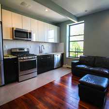 Rental info for 641 Central Avenue #1C