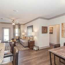 Rental info for Sovereign at Cinco Ranch