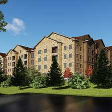 Rental info for Brownpoint Reserve in the Madison area