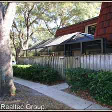Rental info for 776 1st Ct in the Palm Harbor area