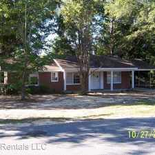 Rental info for 107 Herty Dr
