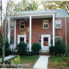 Rental info for 807 Englewood Ave in the Northgate Park area