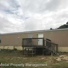 Rental info for 7348 Sparta Rd
