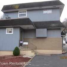 Rental info for 202 Wall Avenue - Flr 2 - 202 Wall - Flr 2 in the Monroeville area