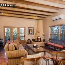 Rental info for $3500 3 bedroom House in Santa Fe