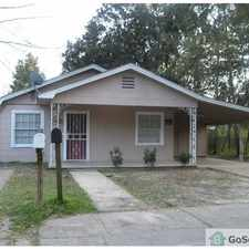 Rental info for Charming 3 bed/ 2bath close to Vigor High and Interstate in the Mobile area