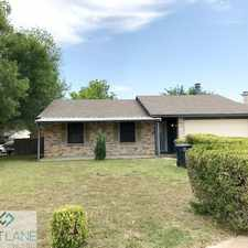Rental info for 7425 Lea Place, Fort Worth, TX 76140