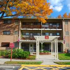 Rental info for Lasalle Park Apartments in the Michigan Park area