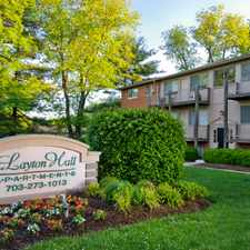 Rental info for Layton Hall Apartments