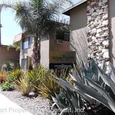 Rental info for 1115-1129 W. 30th Street in the Los Angeles area