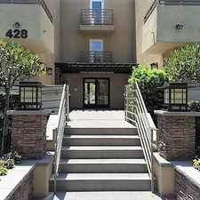 Rental info for 428 Hawthorne Street #106 in the Los Angeles area