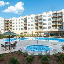 Rental info for The Flats at Neabsco in the 22193 area