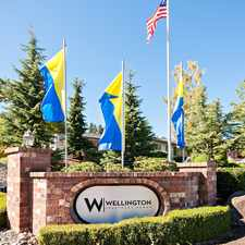 Rental info for The Wellington in the Silverdale area
