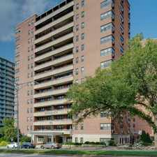 Rental info for Broadview Apartments