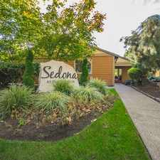 Rental info for Sedona at Bridgecreek