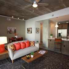 Rental info for Gallery at Turtle Creek