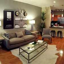 Rental info for Residences at Gramercy