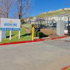 Rental info for Highline Apartments (Sun Ridge)