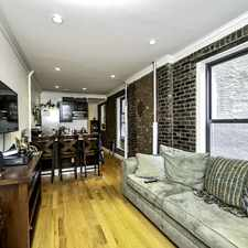 Rental info for 317 2nd Ave