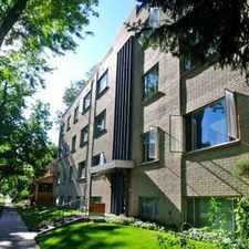 Rental info for 3400 East 17th Avenue