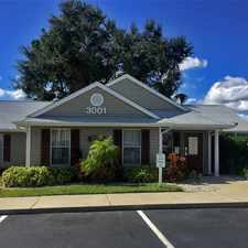 Rental info for Sabal Palms Apartments