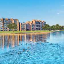 Rental info for Regency Lakeside Apartment Homes