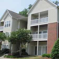 Rental info for Forest Oaks Apartment Homes