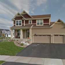 Rental info for 2464 Liberty Trail